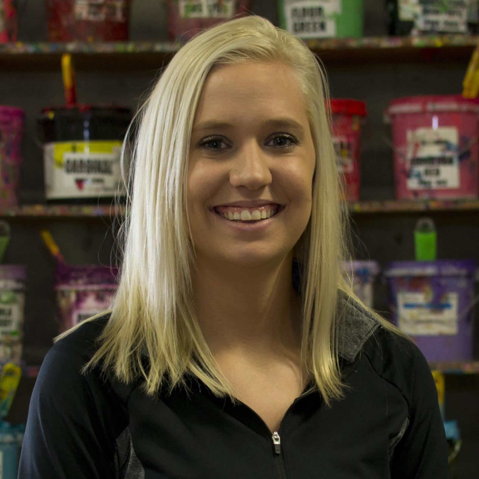 Kelsey Bowen