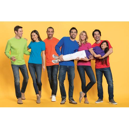 people wearing tshirts