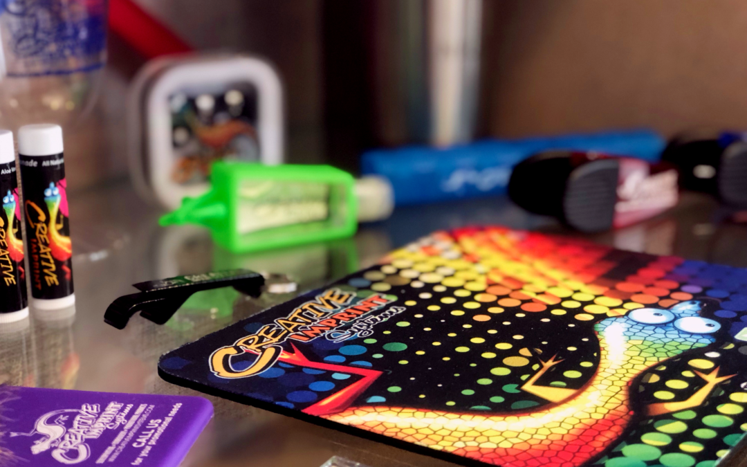 Promotional Products That Will Actually Come in Handy