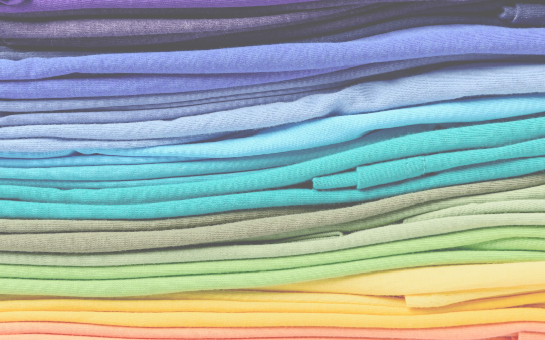Why You Should Invest in Branded T-shirts for Your  Employees
