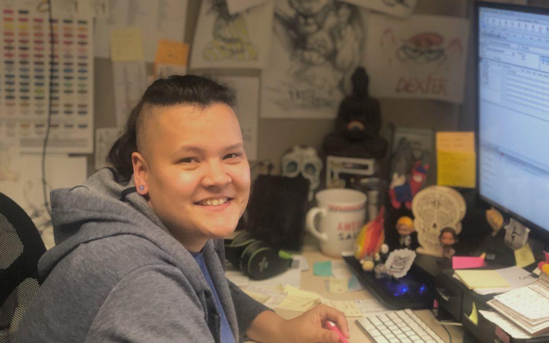 Employee Spotlight : Dani Yerdon