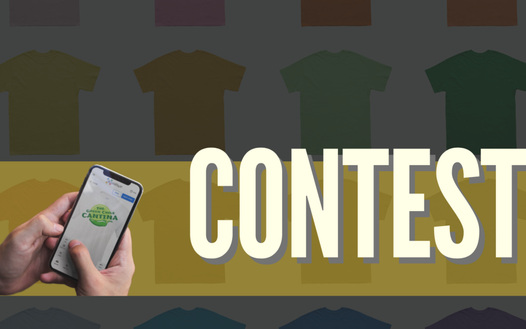 T-Shirt Design Contest : How To Enter