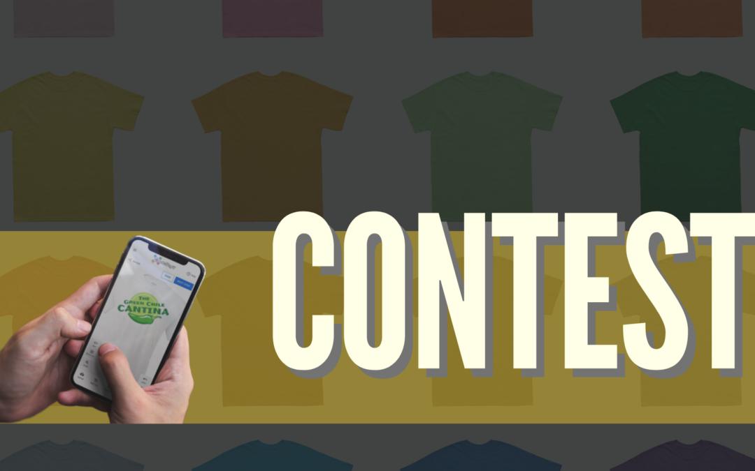 T-Shirt Design Contest : How To Enter