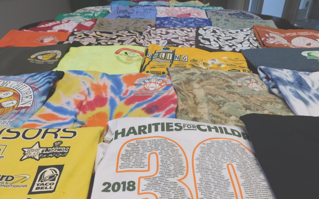 32 Years of Tradition: Annual Charities for Children Bowling Tournament