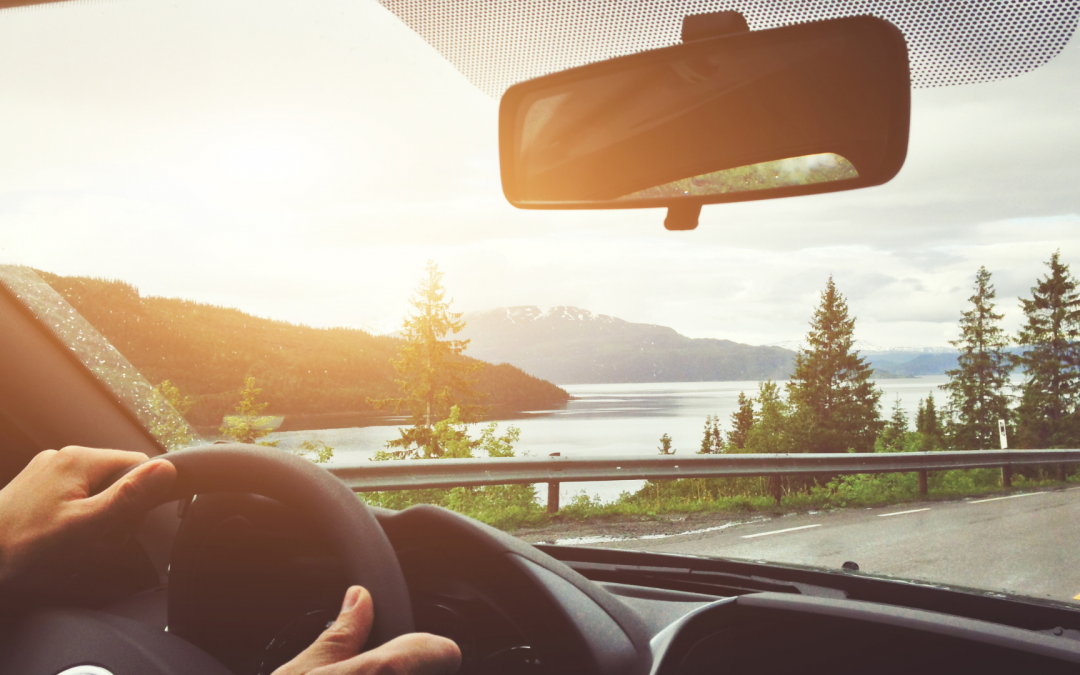 What to Pack For Your First Road Trip of 2021